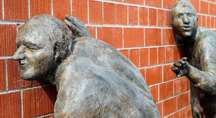 Detektei-Berlin: Durch Wände hindurch abhören - Der große Lauschangriff