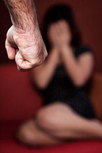 Stalking nach den Schlägem vom Ex-Partner