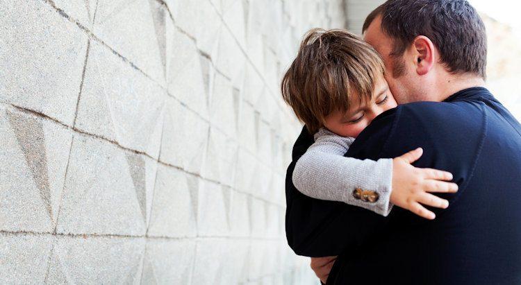 Gemeinsames Sorgerecht ist nach der Scheidung üblich