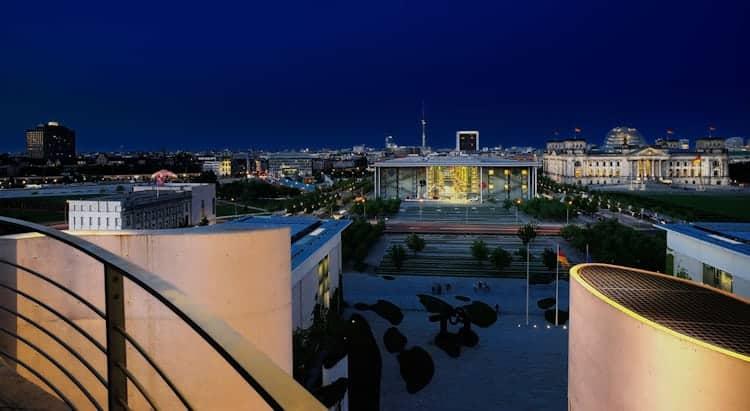 Ihre Detektei in und aus Berlin-Tempelhof - Pivatdetektive & Wirtschaftsdetektive klären auf