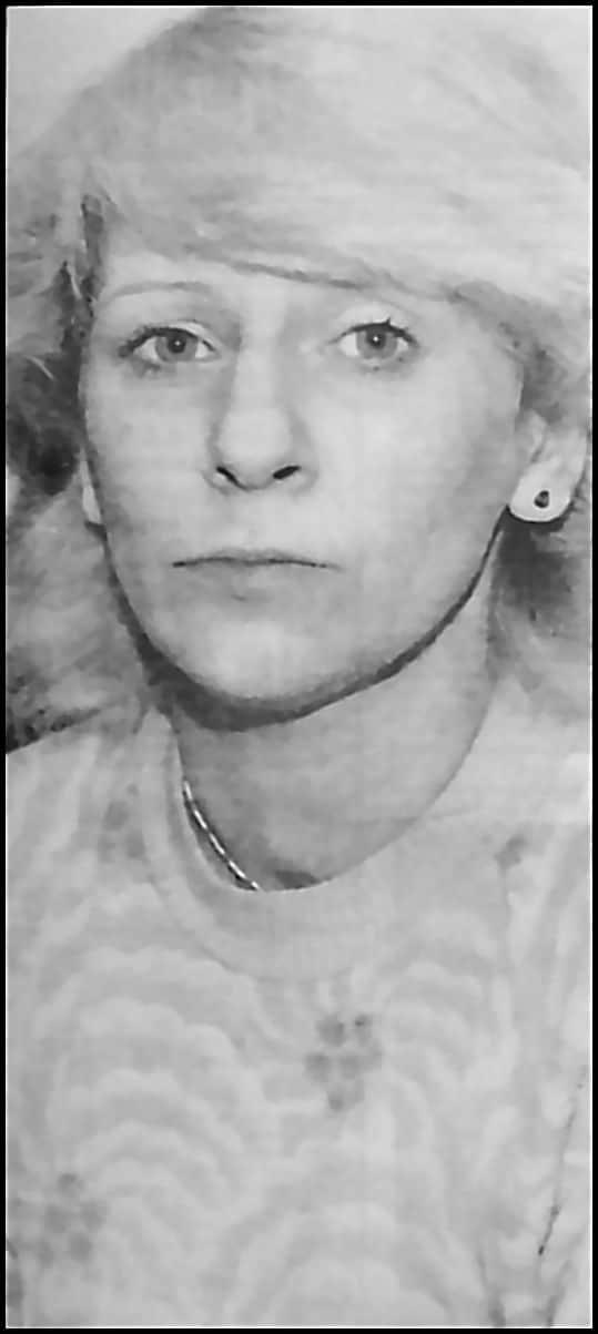 Detektive überführen den Stalker, der Evelyn Jädike immer wieder verfolgte.