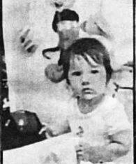 Berliner Kurier von 23.07.1995 Privat-Detektiv befreit entführtes Mädchen (7 Monate alt)