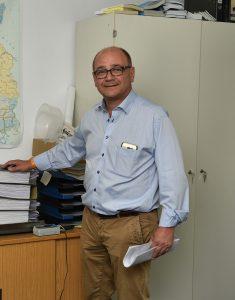 Läst verlorengegangen geglaubte Akten konnten vom Wirtschaftsdetektiv Dudzus gefunden werden