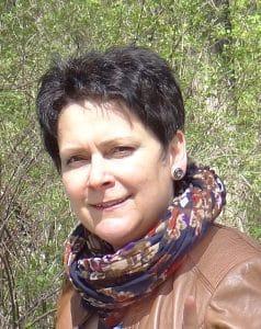 Detektei Neuruppin Büroleitung Karin Dudzus