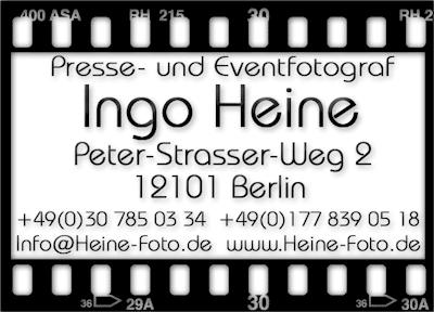 Link zum Pressefotograf und Eventfotograf im Einsatz für Detektei Dudzus in Reinickendorf